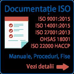 Documentatie ISO