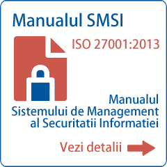 Documentatie SMSI Manualul