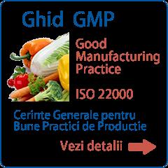 Model Norme GMP