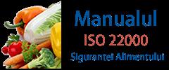 Manual HACCP ISO 22000